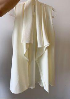 Seven Sisters Mendocino Summer Vest
