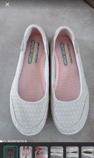 skechers elegant shoes cantik bagus