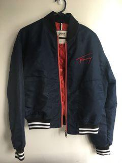 Tommy Jeans Bomber Jacket
