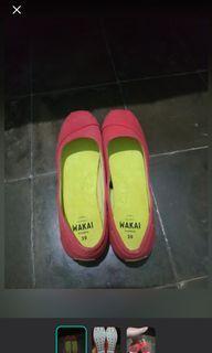 wakai sepatu cantik