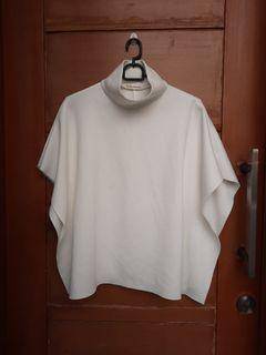 White tops batwing model