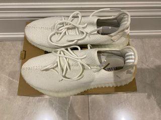 Yeezy Boost 350 V2 Cream White Replica