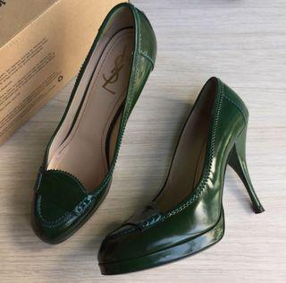 YSL Authentic heels