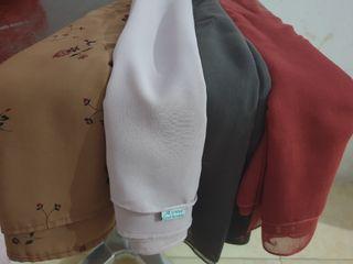100 rb dapet 8 hijab