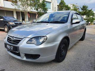 2011 Proton Persona 1.6 (M) Cash/Dp1K Loan Kedai