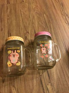 卡赫娜拉玻璃罐