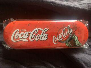 可口可樂筆盒