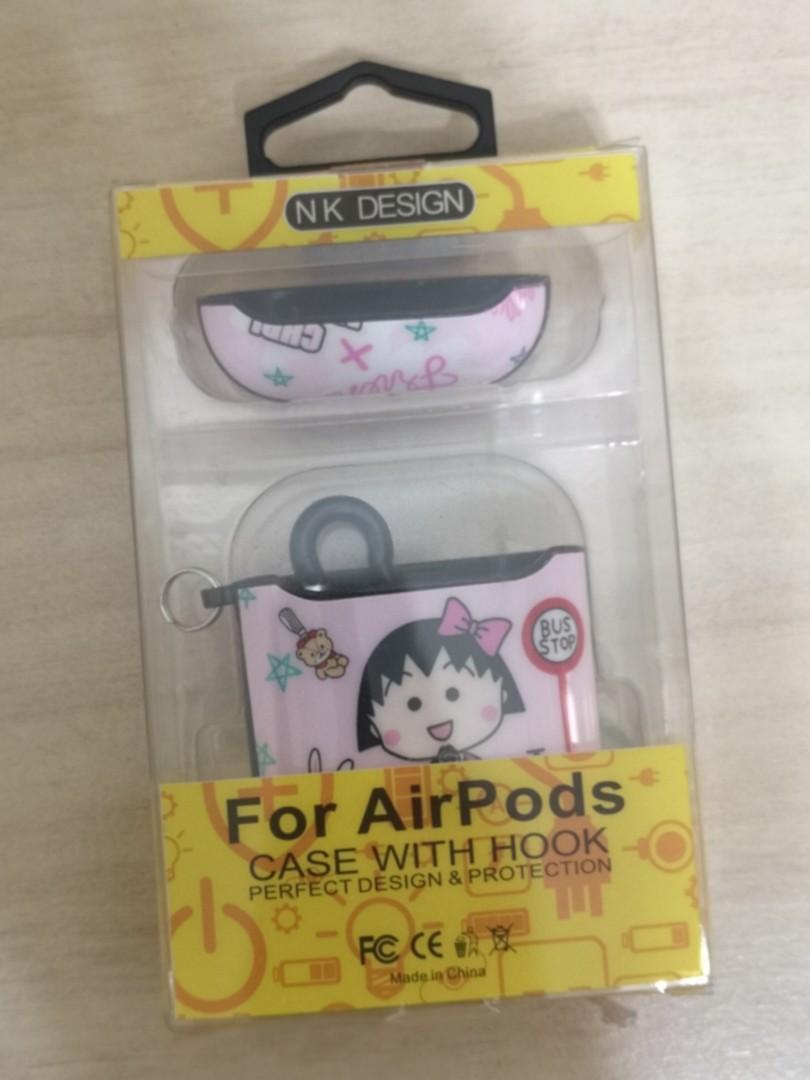 Airpods 櫻桃小丸子