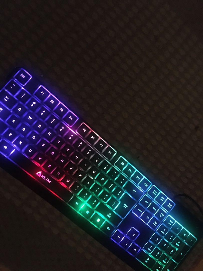Alloy Origins Core Tenkeyless Gaming Keyboard