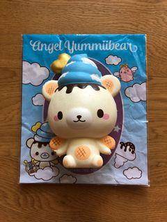 Angel yummibear squishy