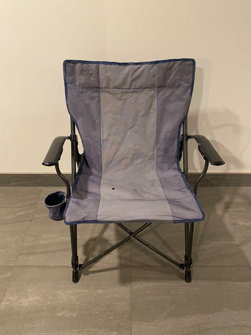 Bass Pro Camping Chair