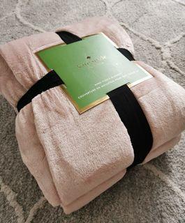 Brand New King Fleece Blanket
