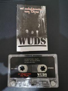 Cassette tape - Wuds