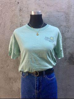 Cotton On Mint Green Shirt