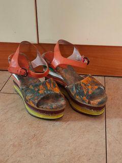 D K 鞋