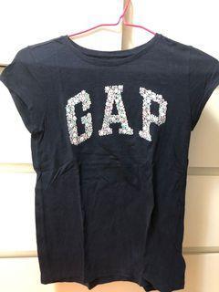 Gap 短袖上衣T恤