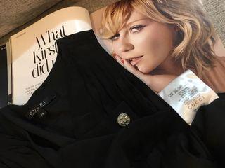 Weekend SALE:Gucci silk sleeveless dress