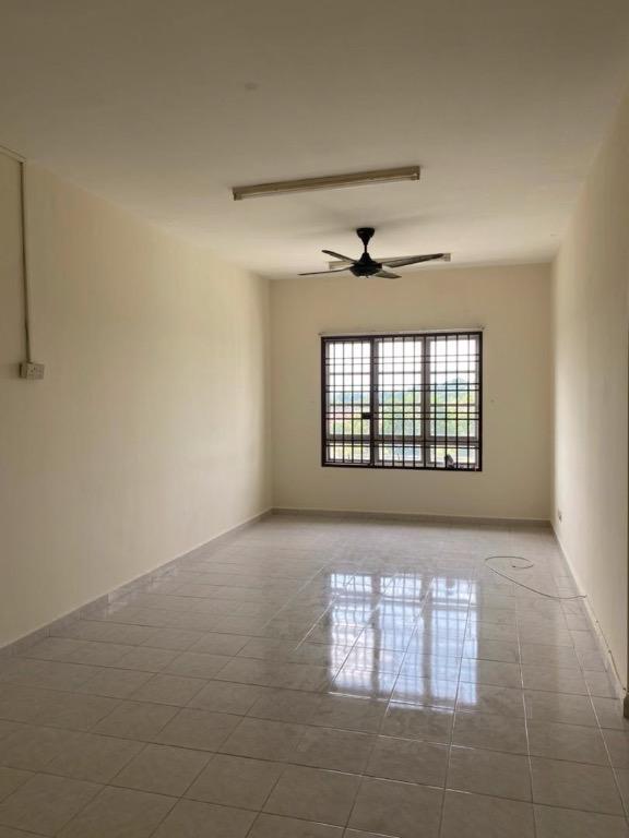 Idaman Senibong Permas Jaya 3 Bedrooms