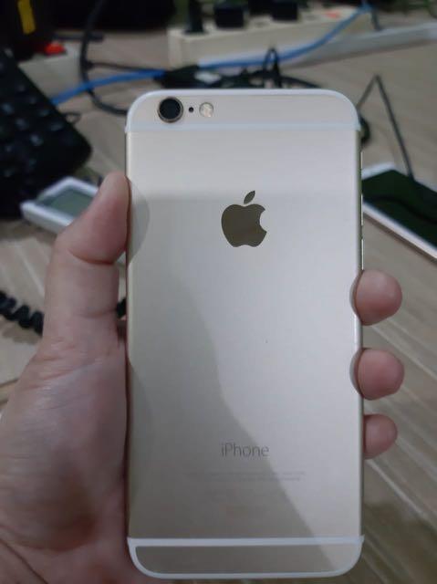 Iphone 6 ex Ibox