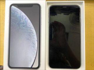 iPhone XR White - 128GB