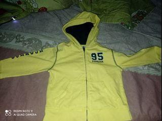 jacket osh kosh