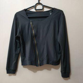Jaket kulit / outer kulit / outwear jaket