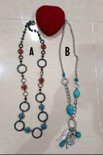 Shell Ethnic Necklace