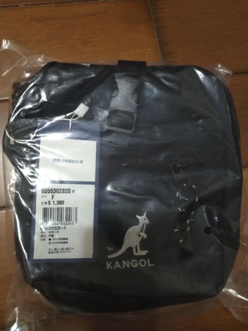 Kangol小行星側背包