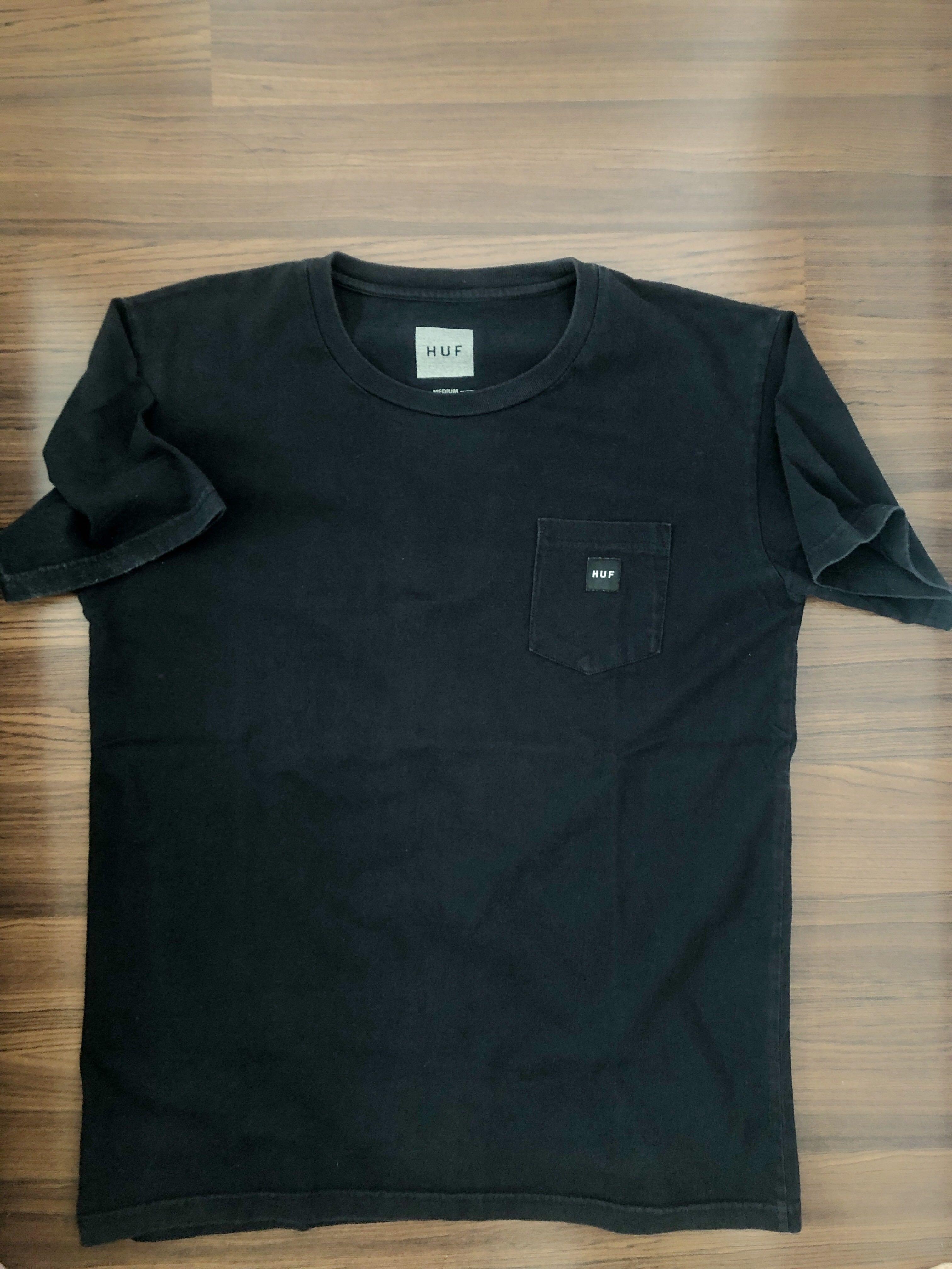 Kaos HUF T-Shirt Gress