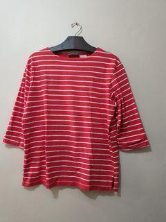 Kaos stripes / kaos belang