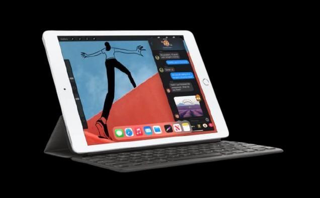 Kredit iPad GEN 8 tanpa kartu kredit bunga 1,99% dan bebas admin