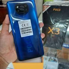 Kredit Xiaomi Poco X3 8GB 128GB Resmi
