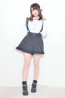MA*RS 短褲 #量產型 #地雷系 #日系