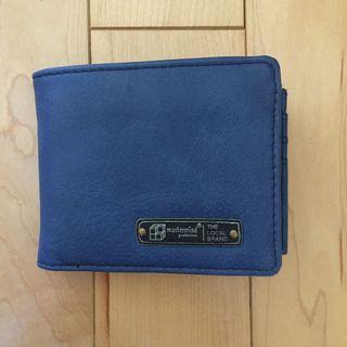 Mastermind Wallet