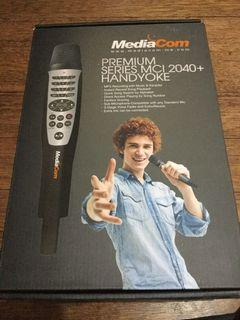 (Negotiable) MediaCom Premium Series Karaoke