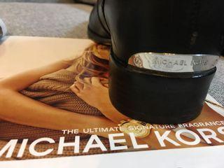 Michael Kors Salem Ankle boots