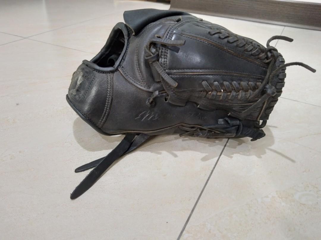 Mizuno pro 大M 3D 日製硬式  棒球手套
