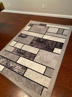 Modern Carpet!