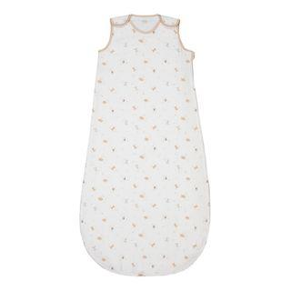 Mothercare Muslin Sleeping Bag/Sack, 0.5 TOG, 0-6 months
