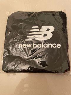 NB New balance 全新收納手提包