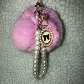 Pearl furball