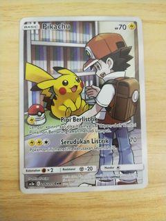 Pokemon TCG Pokemon CHR
