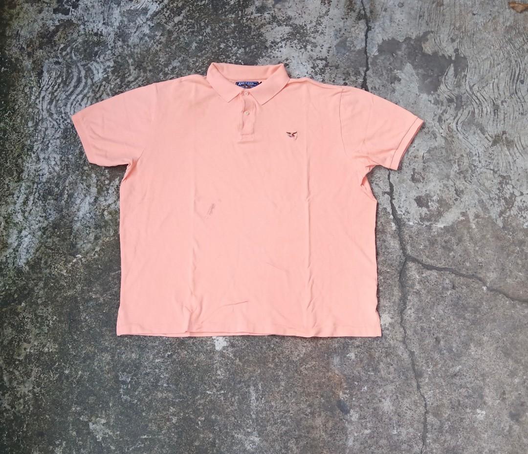 Polo Shirt 3XL