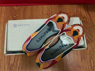 Rothy's shoes