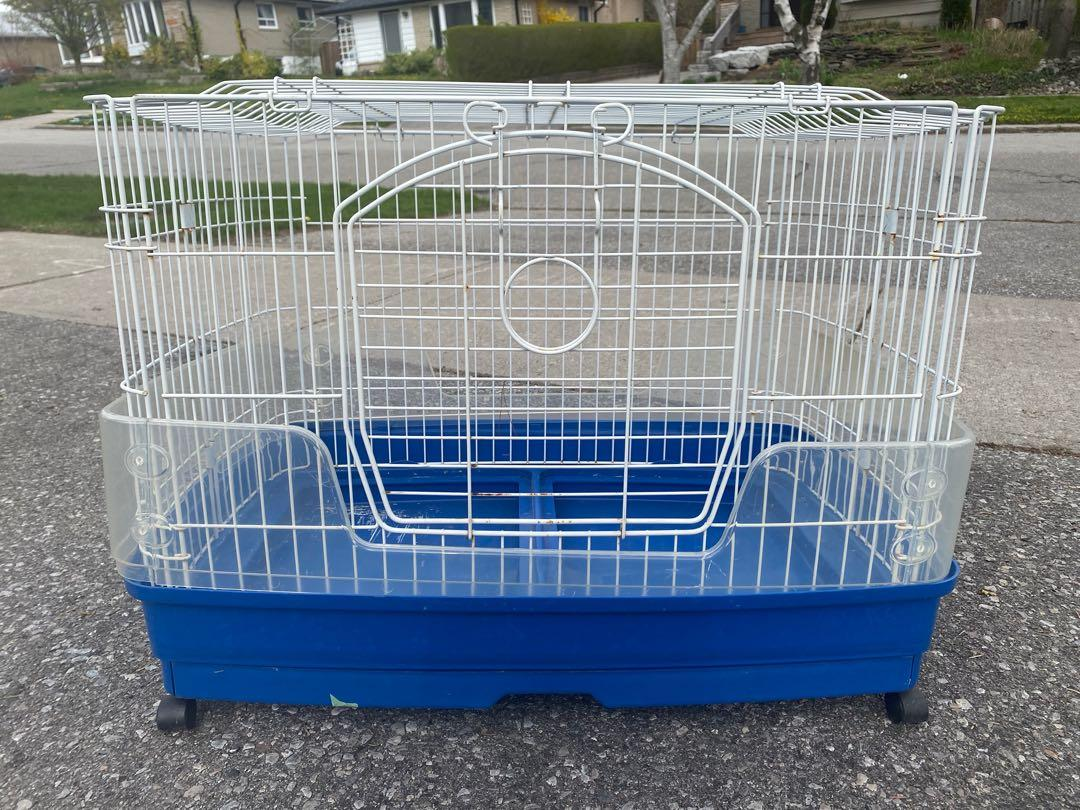 Small Animal/Rabbit Cage
