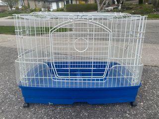 Small Animal/Rabbit Cage