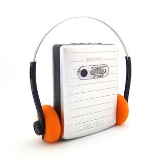 Sony WM-EX368 Walkman Portable Cassette Player In Excellent Working Condition.
