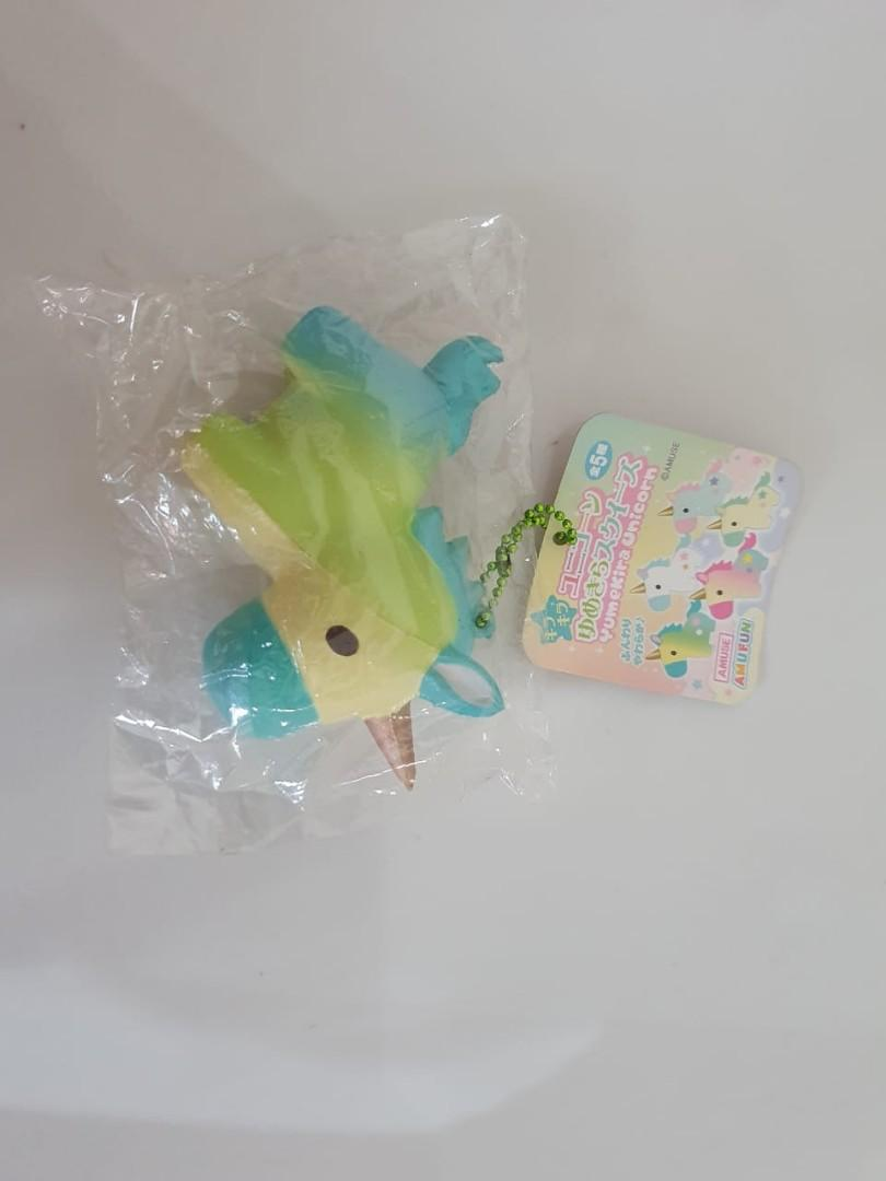 Squishy Unicorn Licensed
