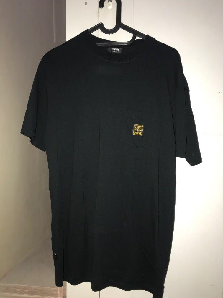 Stussy Shirt / Kaos Stussy