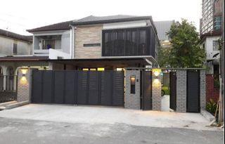 SUNGAI BESI TOL FREEHOLD DOUBLE STOREY 22X75 FREE SWIMMING POOL, CASHBACK RM40K